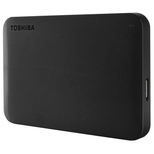 Toshiba 1TB Canvio Ready 2.5