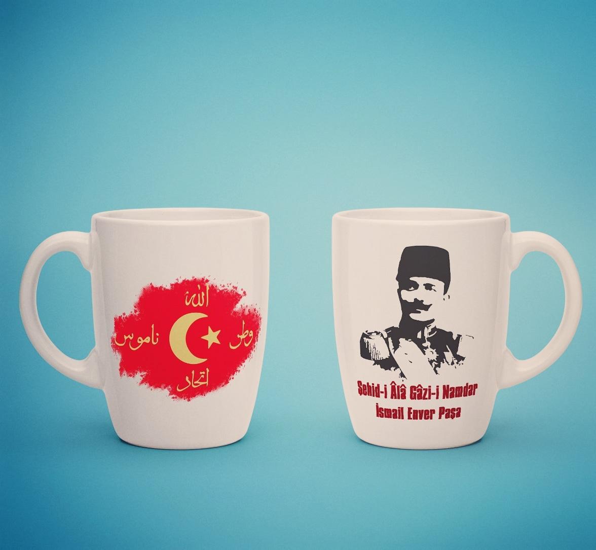 Enver Paşa Kupası