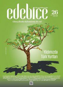 Edebice Dergisi 26. Sayı